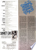 Soviet Life