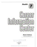 Career Information Center: Health