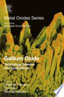 Gallium Oxide