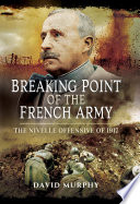 Breaking Point of the French Army Book