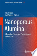 Nanoporous Alumina Book