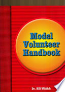 Model Volunteer Handbook