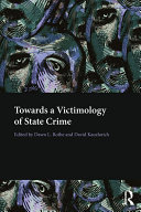 Towards a Victimology of State Crime - Seite 129