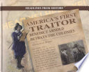 America's First Traitor