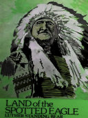 Pdf Land of the Spotted Eagle Telecharger