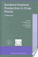 Doubled Haploid Production in Crop Plants Pdf/ePub eBook