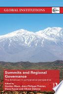 Summits Regional Governance