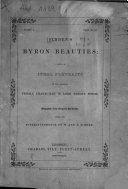 Finden's Byron beauties
