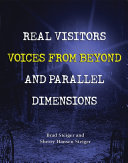 Pdf Real Visitors, Voices from Beyond, and Parallel Dimensions Telecharger