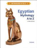 Pdf Egyptian Mythology, A to Z