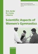 Scientific Aspects of Women s Gymnastics