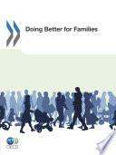 Doing Better for Families