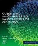 Carbon-based Nanomaterials and Nanocomposites for Gas Sensing