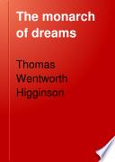 The Monarch of Dreams Book