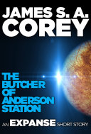 The Butcher of Anderson Station Pdf/ePub eBook