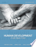 Human Development  A Lifespan View  3ce