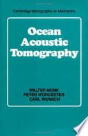 Ocean Acoustic Tomography