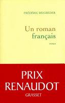 Pdf Un roman français Telecharger