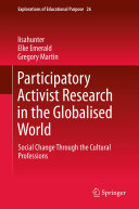 Participatory Activist Research in the Globalised World [Pdf/ePub] eBook