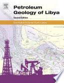 Petroleum Geology of Libya