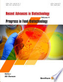 Progress in Food Biotechnology