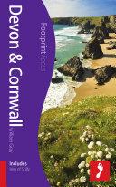 Devon   Cornwall Footprint Focus Guide