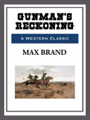 Gunman's Reckoning [Pdf/ePub] eBook