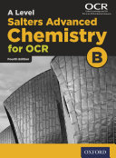 A Level Salters Advanced Chemistry for OCR B