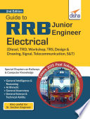 Guide to RRB Junior Engineer Electrical 2nd Edition