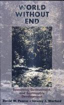 World Without End Pdf/ePub eBook