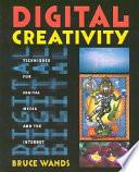 Digital Creativity Book PDF