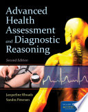 Advanced Health Assessment and Diagnostic Reasoning Book