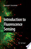 Introduction To Fluorescence Sensing Book PDF