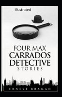 Download Four Max Carrados Detective Stories Illustrated Epub