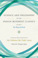 Science and Philosophy in the Indian Buddhist Classics