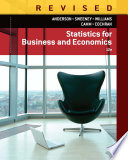 Statistics for Business   Economics  Revised