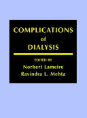 Complications of Dialysis