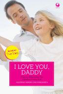 I LOVE YOU, DADDY Pdf/ePub eBook