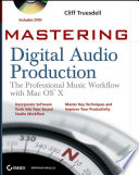 Mastering Digital Audio Production