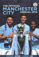 The Official Manchester City Annual 2019