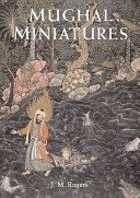 Mughal Miniatures Book PDF