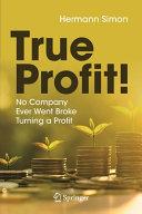 True Profit!