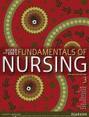 Kozier   Erb s Fundamentals of Nursing Australian Edition
