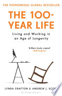 The 100 Year Life Book