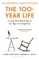 The 100-Year Life [Pdf/ePub] eBook