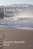 Constructive Living for Young People