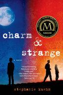 Charm & Strange Pdf/ePub eBook