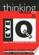 Thinking Skills   Eye Q Book PDF