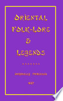 ORIENTAL FOLKLORE AND LEGENDS