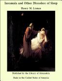 Insomnia and Other Disorders of Sleep Pdf/ePub eBook